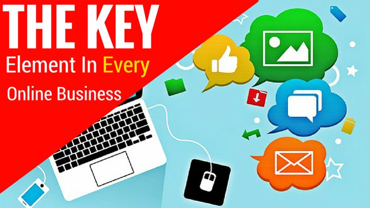 Regardless of what kind of #onlinebusiness you want to build, there is one KEY element that you must have if you want to get results: http://brandonline.michaelkidzinski.ws/the-key-element-in-every-online-business/