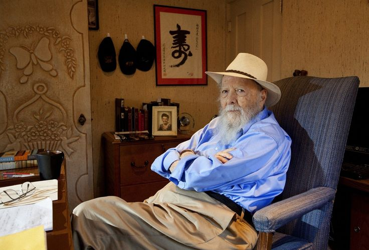 At 100, Herman Wouk re-emerges with a memoir, 'Sailor and Fiddler' - The Washington Post. Author of the Caine Mutiny