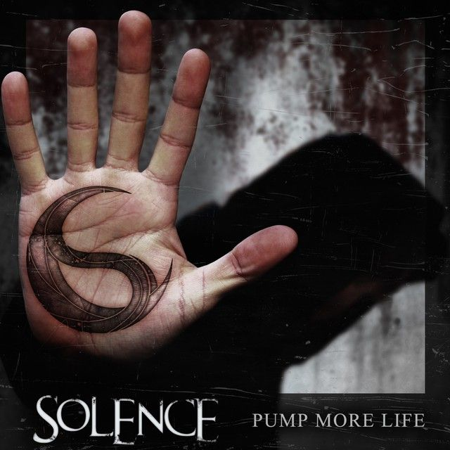 """""""Pump More Life"""" by Solence added to Discovering playlist on Spotify"""