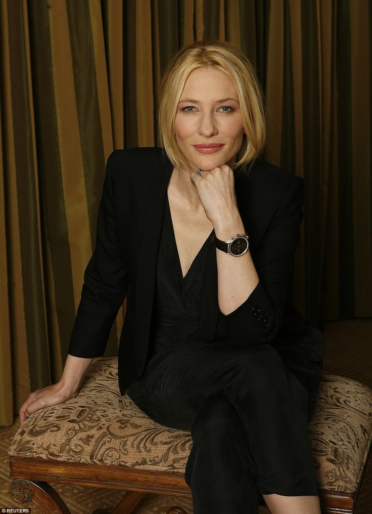 Done deal? Cate Blanchett appears to have finalised the sale of her luxury Hunters Hill home.The historic estate, which she owned with playwright husband Andrew Upton, has been put up for lease at a reported $10,000-a-week