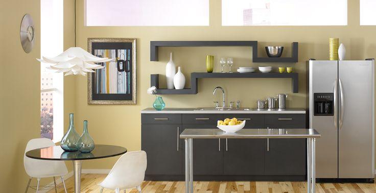 amazing cool shelf etc...