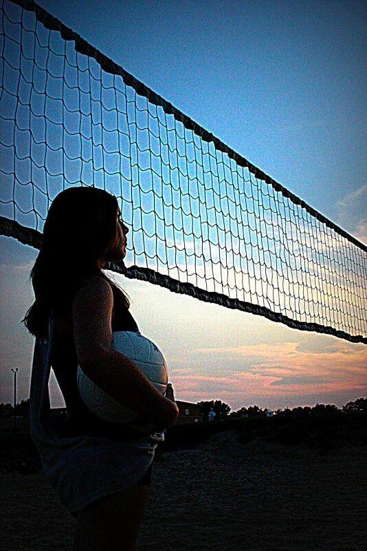 Любовь или волейбол картинки