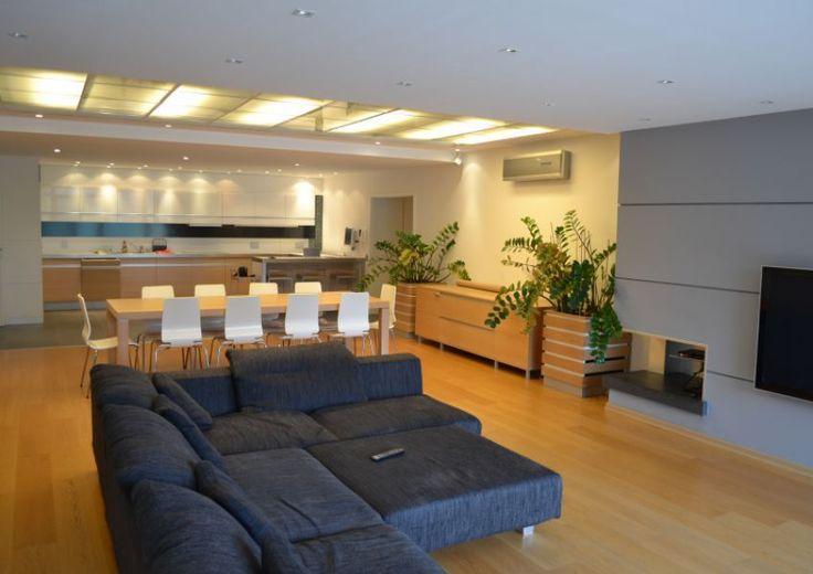 4-lakásos társasház egyben, letisztult vonalú, modern épület luxuslakásokkal - kiváló befektetés Családi ház, villa eladó Kútvölgy 722 m² - HomeHunters - Ingatlanok