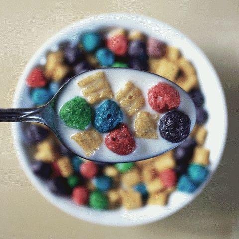 Céréales au petit déjeuner : une habitude pas si saine ! - Cosmopolitan.fr