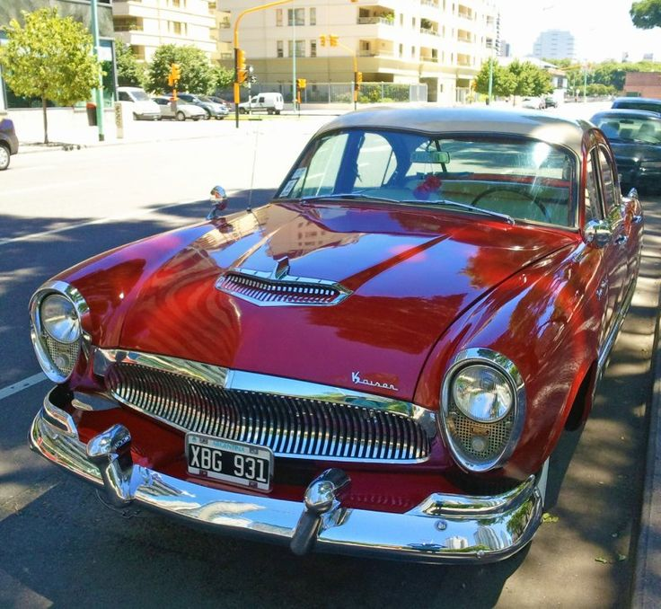 238 best Cars old but good images on Pinterest | Old cars, Car and ...