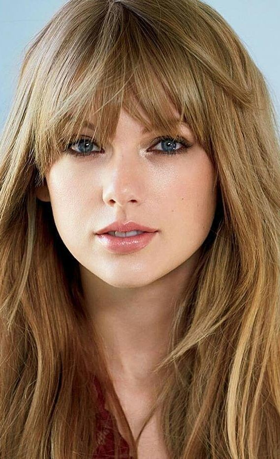 29 Most Beauty Singer Taylor Swift Awesome And Beautiful Images 2019 Page 15 Of 29 Lasdiest Com Daily W In 2020 Haircuts For Long Hair Long Hair Styles Choppy Hair