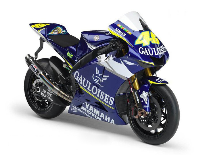 13 Best Rossi Bike Images On Pinterest Motogp Rossi Yamaha And