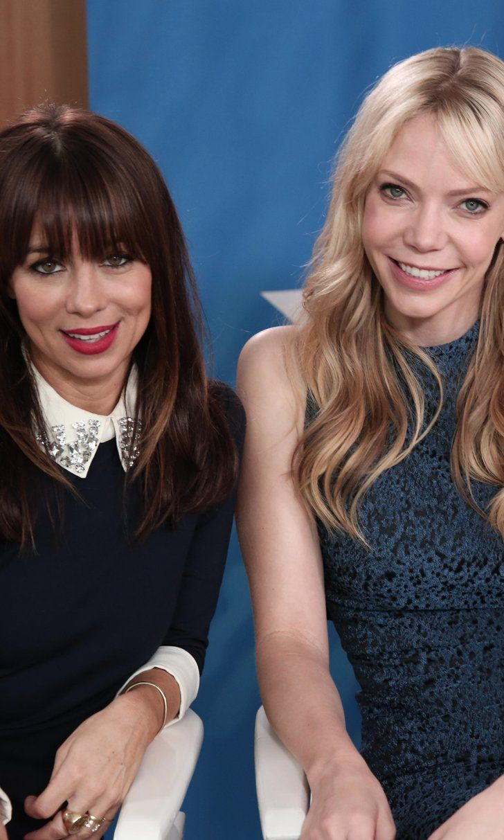 Get Ready to Crush on Another Period's Hilarious Leading Ladies