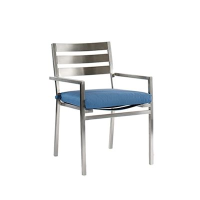 CABO DINING ARM CHAIR