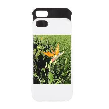 Birds of paradise6 iPhone 5/5S Wallet Case > at Sunshine Online Store (www.sunisthefuture.com). Just click on the design of your choice, then scroll down to get to see various gift ideas with your desired design. Happy shopping/hunting! There are always unique gift ideas with inspiring designs at www.sunisthefuture.com !