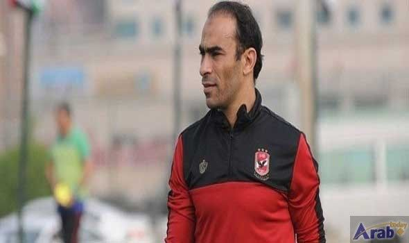 Ahly's official stresses Ahmed Sheikh's return