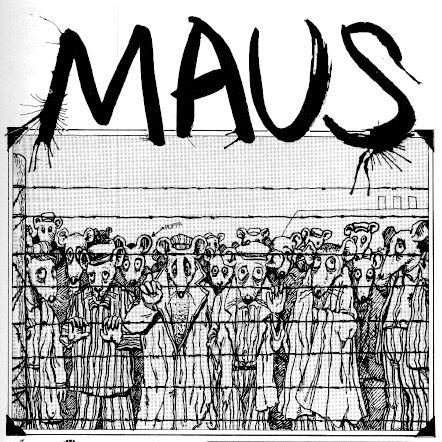 Reassessing the Classics: MAUS | Owl Eyes
