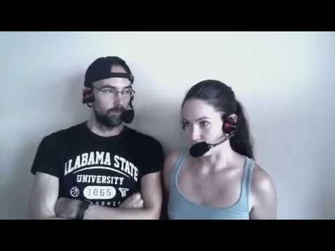 The Parenting Podcast - Episode 033 - Official Live Stream - YouTube