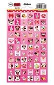 Sticker Minnie mouse mini