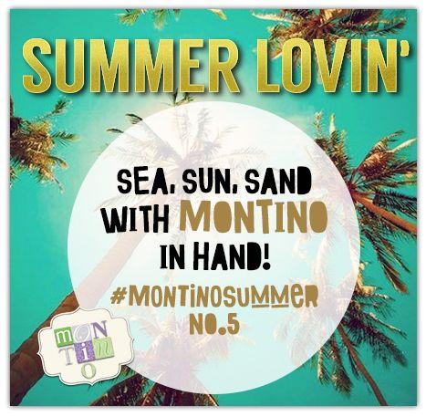 #sea #sun #sand #Montino #WineLovers