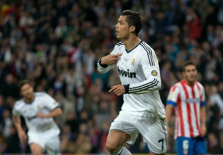 Capello: Ronaldo Pantas Raih Titel Ballon d'Or