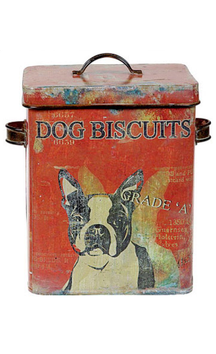 Best 25 Dog Treat Container Ideas On Pinterest Sugar