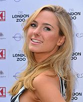 Kimberley Garner Is Looking Especially Gorgeous In London   HQ Celebrity