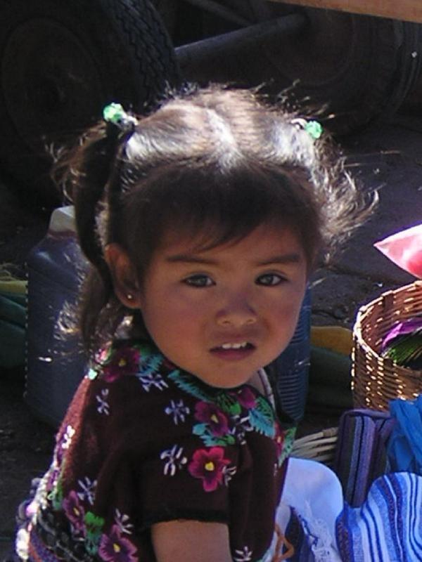 Guatemala- love these children..