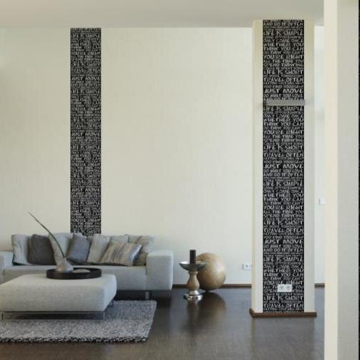Pop Up Chalkboard - samolepící panel 35 x 250 cm