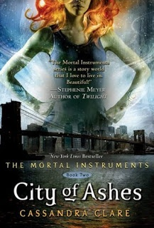 FREE ePuB: City of Ashes (The Mortal Instruments #2) by Cassandra Clare