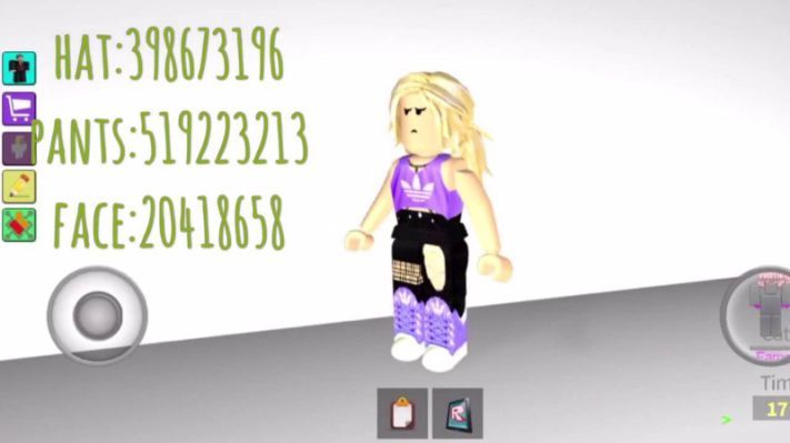 Free Roblox Girl Outfit Codes Cute Girl Outfits Girl Outfits