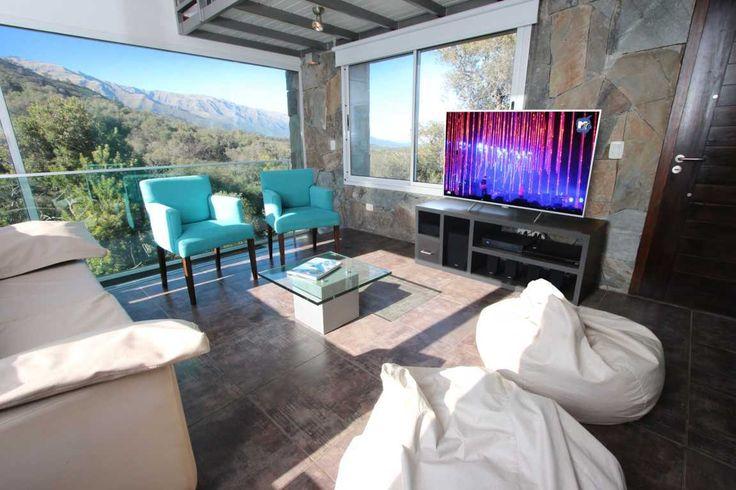 VISTA ALTA - Merlo, Villa de Merlo, San Luis,Country Club Chumamaya