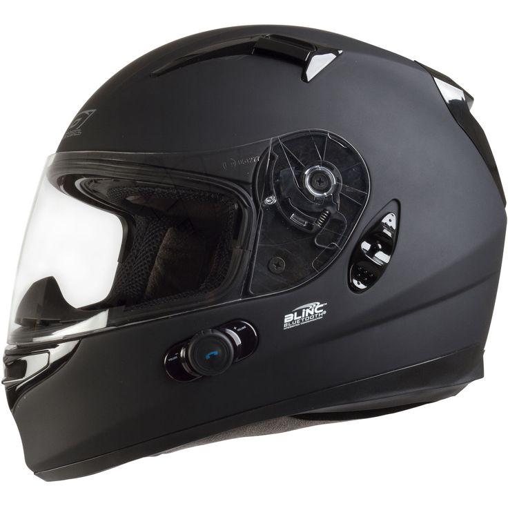 Looking To Buy A Bluetooth Motorcycle Helmet? Come on in! | Helmet Advisor
