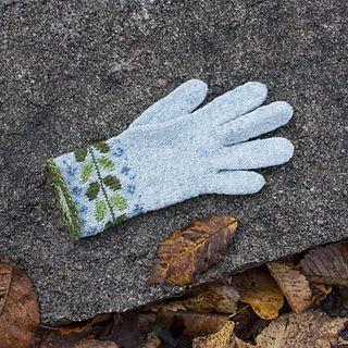 Vide Gloves by docksjo (twined)
