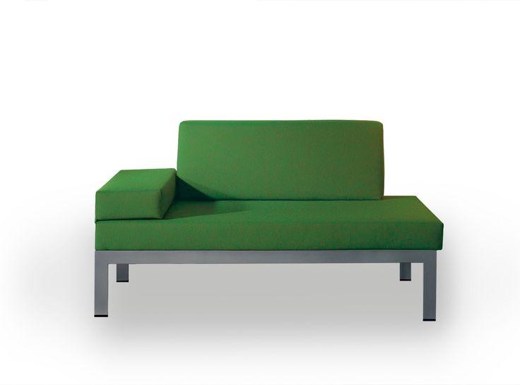 M s de 25 ideas incre bles sobre sofa cama individual en for Malga muebles