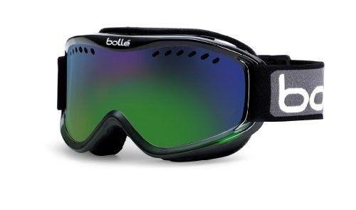 Snowboarding Ski Googles Outdoor Winter Sports Sledding Anti Fog Protective Lens #Bolle