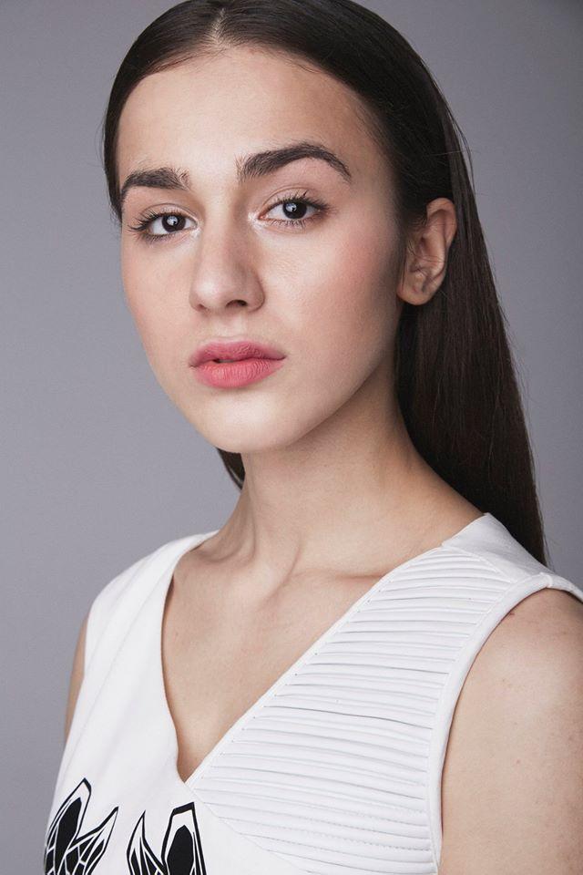 Weronika Tutaj Makeup Artist MAAP4U