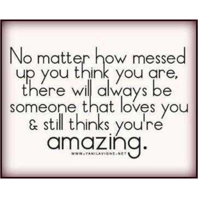 You Are Amazing Quotes: You're Amazing!