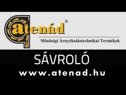 Sávroló I Belső árnyékoló I Atenad.hu