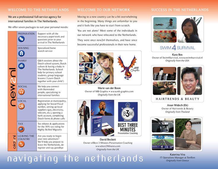 New2NL Leaflet (Inside)