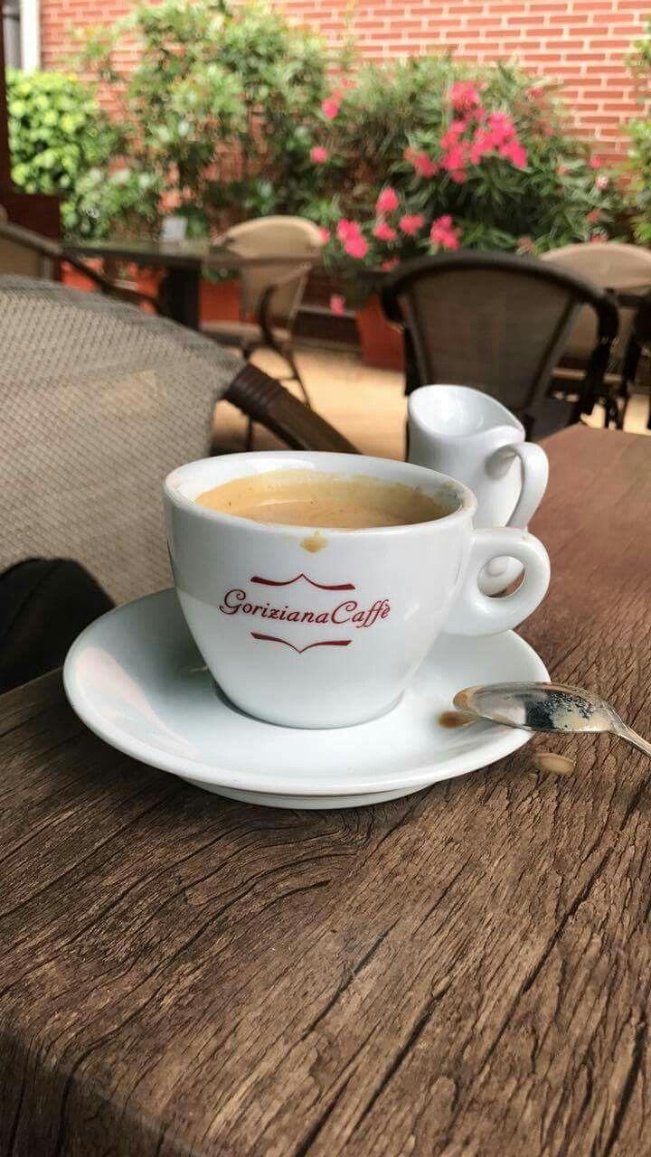 A beautiful gift from Budapest at Okay Italia. Love coffee make it good! Ogni caffe ha il suo stile.