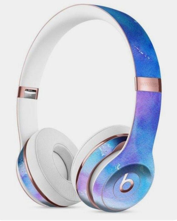 Kkh Wireless Headphones Beats Headphones Girl With Headphones
