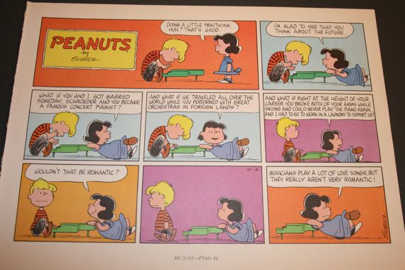 1000+ Ideas About Charlie Brown Piano On Pinterest