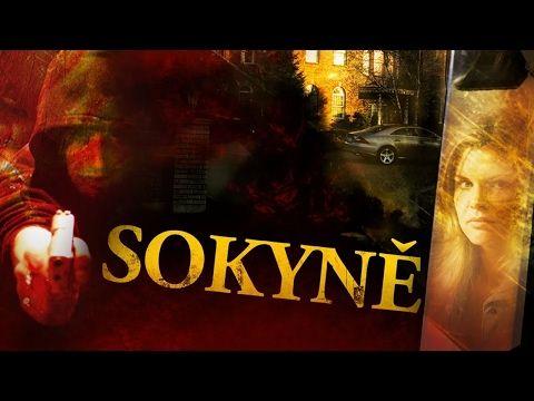 Sokyně | český dabing - YouTube