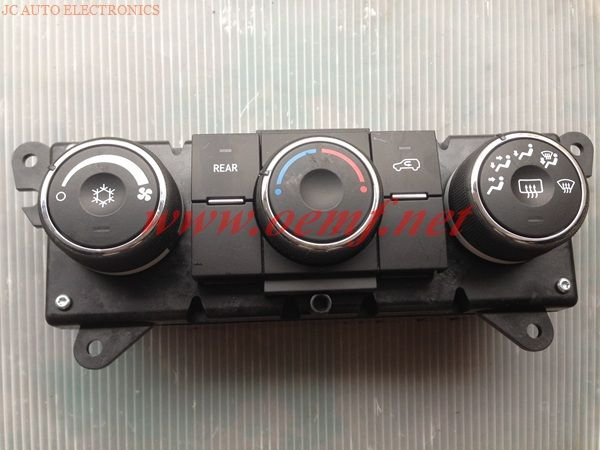 C B Dfa E D B Ff on 2012 Chrysler 200 Heater Core