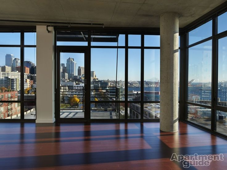 Walton Lofts Apartments Seattle WA 98121 Apartments For Rent Belltown