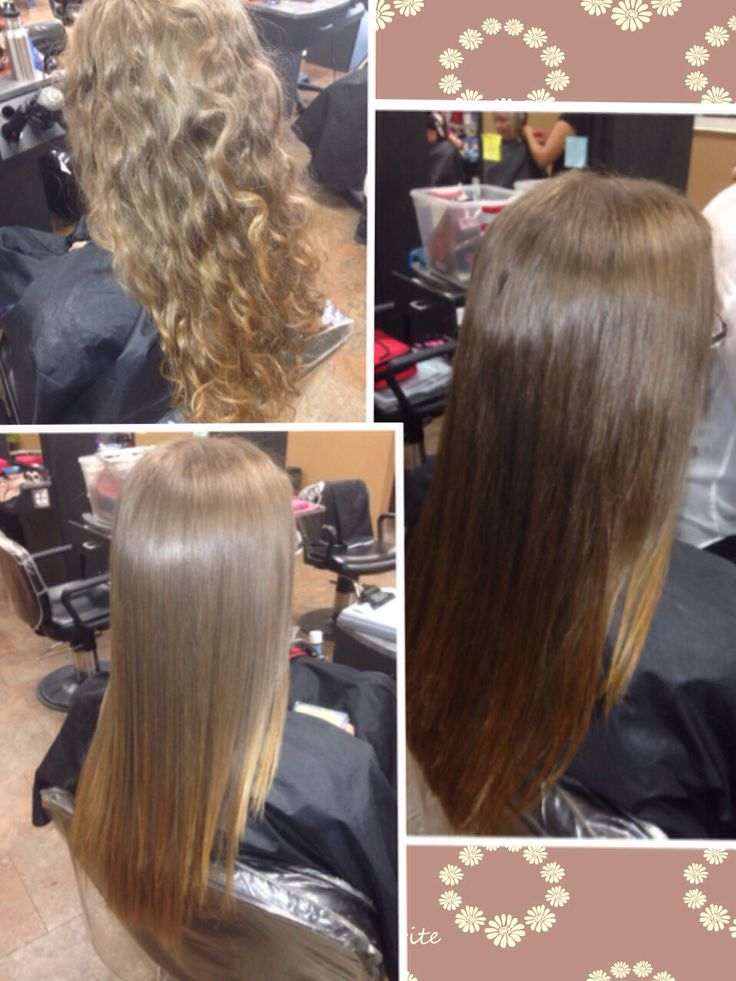 Brazilian Blow Out 10/1/13