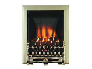 FOCAL POINT BEINHEIM GAS FIRE BNIB COST 179.00 SELL 100 ONO Roath Picture 2