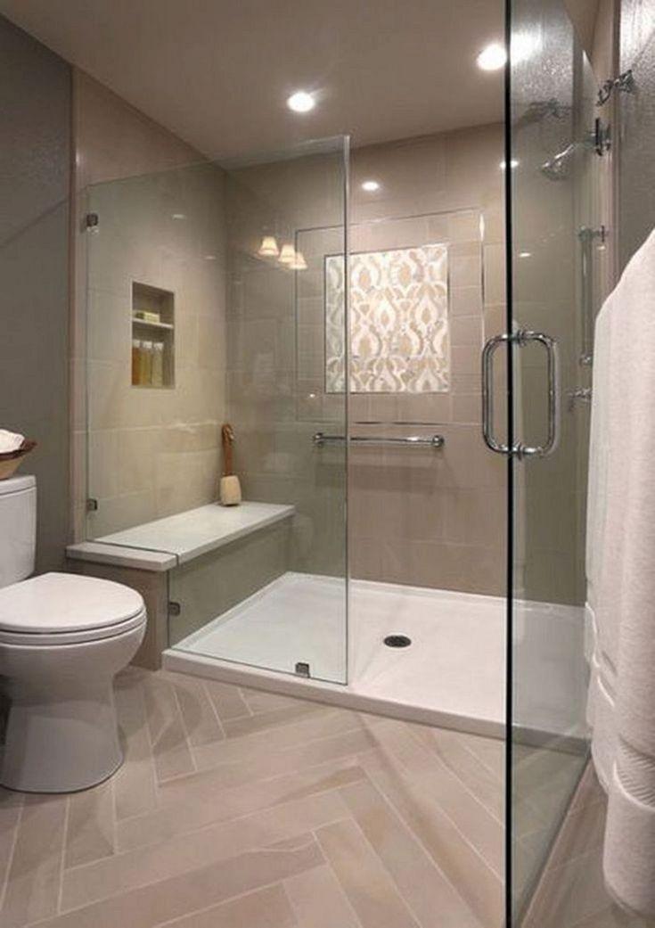 41 Enjoying Small Bathroom Shower Remodel Ideas – …
