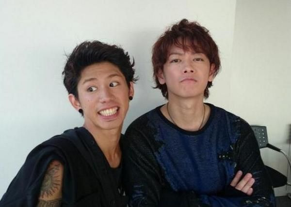 takeru and taka - Google Search