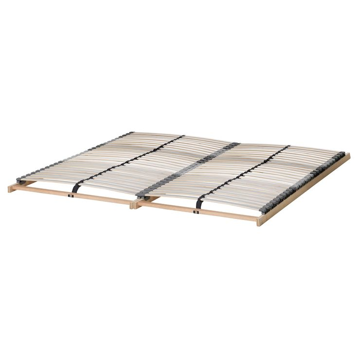 Ikea Us Furniture And Home Furnishings Bed Slats Malm Bed Frame Bed Frame