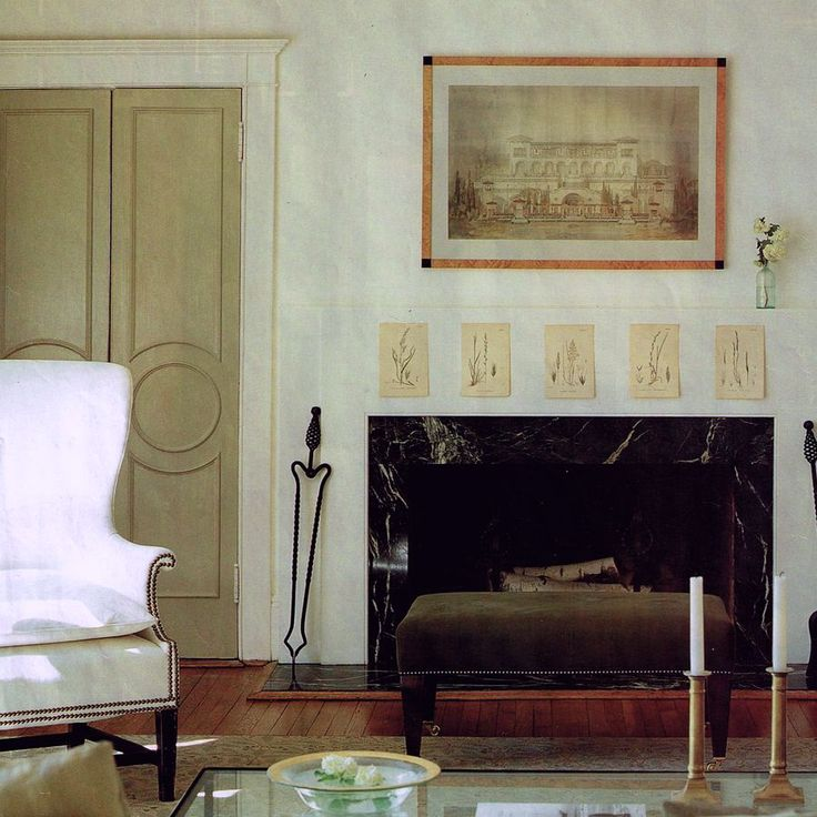 The One Interior Design Element That Makes Rooms Soar