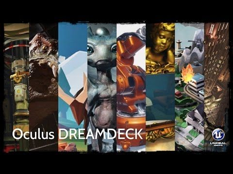 #VR #VRGames #Drone #Gaming Oculus Dreamdeck VR Experience - Oculus Rift demostracion, demostraciones VR, DK2, Dream deck, dreamdeck, ekosgamer vr, engine, Experience, mundos mágicos, Oculus, oculus dreamdeck vr experience, oculus home, oculus rift, oculus rift dk2, Oculus VR, realidad virtual, RV, SDK, ue4, unreal, unreal engine 4, virtual reality, VR, vr videos #Demostracion #DemostracionesVR #DK2 #DreamDeck #Dreamdeck #EkosgamerVr #Engine #Experience #MundosMágicos #Oc