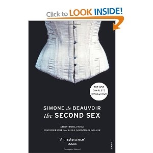 """it really is awful how we are considered the """"second"""" or """"other"""" sex. :("""