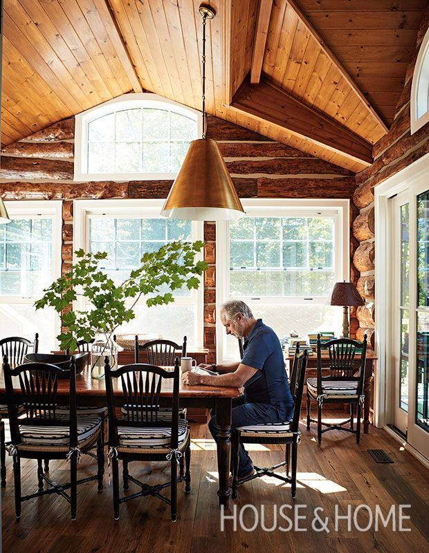 15 Dining Room Decorating Ideas: 15+ Dining Rooms That Invite The Outdoors In